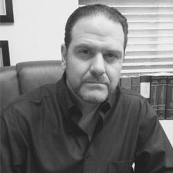 Edward A. Maldonado